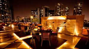 Top 10 Romantic Restaurants For Candle Light Dinner In