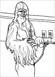 Star Wars Coloring Pages Luke Skywalker That You Can Color Online Angry
