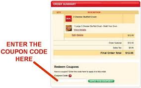 pizza hut promo coupon codes removeandreplace