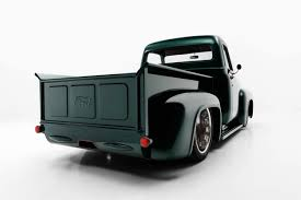 This Bottle Green F100 Is A Pickup Built For Roadtripping 1957 Ford F100 Pickup Truck Hot Rod Network 1963 Red Joels Old Car Pictures 1956 That Looks Like A Rundown But Isn 135225 Rk Motors Classic Cars For Sale 19cct07o1956fordf100truckdriverside Promofile Works Rides 6971 Why Vintage Pickup Trucks Are The Hottest New Luxury Item Beautiful Black 50s Mustang Classic Cars Pinterest 1976 Vaquero Show Trend History 1955 Street Sold Hemmings Find Of Day 1958 Panel Van Daily 1966 Volo Auto Museum