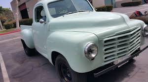 1951 Studebaker Pickup For Sale Near Thousand Oaks, California 91360 ... 1953 Studebaker File1949 2r5 Truck 4551358663jpg Wikimedia Commons 12 Ton Pickup Restored Erskine Preowned 1959 Truck Gorgeous Runs Great In San 1952 2r Pickup 1947 S1301 Dallas 2016 1950 Studebakerrepin Brought To You By Agents Of Carinsurance At 1949 Low And Behold Custom Classic Trucks For Sale Near Damon Texas 77430 Classics Metalworks Protouring 1955 Build Youtube Us6 2ton 6x6 Wikipedia