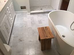 Marble Tile Bathroom Floor - Prodazharoz.com How I Painted Our Bathrooms Ceramic Tile Floors A Simple And 50 Cool Bathroom Floor Tiles Ideas You Should Try Digs Living In A Rental 5 Diy Ways To Upgrade The Bathroom Future Home Most Popular Patterns Urban Design Quality Designs Trends For 2019 The Shop 39 Great Flooring Inspiration 2018 Install Csideration Of Jackiehouchin Home 30 For Carpet 24 Amazing Make Ratively Sweet Shower Cheap Mr Money Mustache 6 Great Flooring Ideas Victoriaplumcom