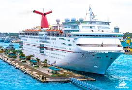 Carnival Paradise Cruise Ship Sinking by More Trouble At Sea Now Power Failure Hits The Carnival Ecstasy