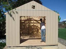 how we build good looking sheds and why they will last idaho
