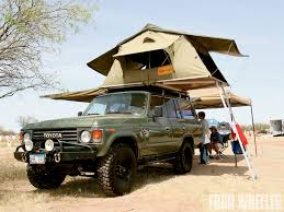 100 Truck Tents For Sale Toyota Land Cruiser Roof Tent Nissan Frontier Pickup Tent