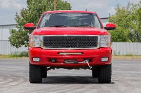 Mesh Replacement Grille For 2007-2013 Chevrolet Silverado 1500 ... 2015 Chevrolet 2500 Hd Beginners Luck How To Install A Phantom Billet Grill On Chevy C10 Youtube Front End Dress Up Kit With 7 Single Round Headlights 1973 2017 Silverado 1500 Status Custom Truck Accsories Cctp130501o1956chevroruckcorvettegrille Hot Rod Network Stull Overlay Grille 2006 2500hd Install Trex 2014 Grilles Available Now Stillen Garage Lifted Super Gallery Photos Mycarid 6211270 Main Laser