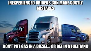 100 Gas In Diesel Truck Work Stories From A Saleswoman Formerly A Service
