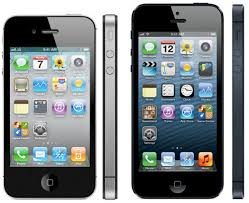 Differences Between iPhone 4 iPhone 4S & iPhone 5 EveryiPhone