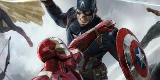 Kevin Feige Discusses The Possible Recasting Of Captain America And Iron Man
