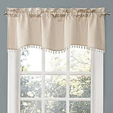 Bed Bath Beyond Valances by Scarves U0026 Valances Bed Bath U0026 Beyond