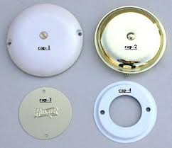 ceiling fan cap white with light cap ceiling fan capacitor 4 wire