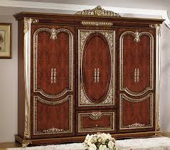 Solid Wood Cupboard Furniture Designs