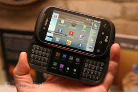 T Mobile LG Dual Screen Smartphone with Slide Out QWERTY Keyboard