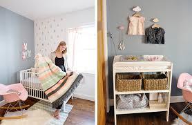 chambre bébé nuage une chambre bebe en gris pastel chiara stella home