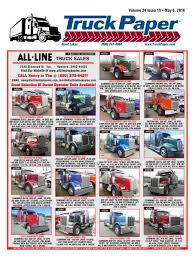 Truck Paper Used Trucks For Sale 1957 Intertional Ihc Truck Model Acf 170 180 Gas Lpg Sales Brochure Volvo Trucks Currie Centre Inventory Search All And Trailers For Sale Nikola Corp One 2009 Freightliner Rear Load Truck Ac9066 Parris Miller Used Big Rigs View Buyers Guide New Commercial Dealer Queensland Australia Penske