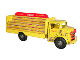 Lumar Coca Cola Toy Delivery Truck 164 Diecast Toy Cars Tomica Isuzu Elf Cacola Truck Diecast Hunter Regular Cocacola Trucks Richard Opfer Auctioneering Inc Schmidt Collection Of Cacola Coca Cola Delivery Trucks Collection Xdersbrian Vintage Lego Ideas Product Shop A Metalcraft Toy Delivery Truck With Every Bottle Lledo Coke Soda Pop Beverage Packard Van Original Budgie Toys Crate Of Coca Cola Wanted 1947 Store 1998 Holiday Caravan Semi Mint In Box Limited