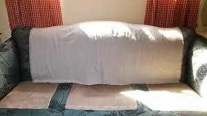 living a cottage life camel back sofa slipcover