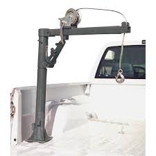 100 Harbor Freight Truck Crane 12 Ton Capacity Pickup With Cable Winch