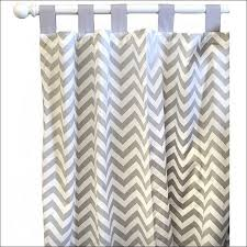 Yellow And White Curtains Canada by Bathroom Magnificent Chevron Design Curtains Dark Gray Drapes