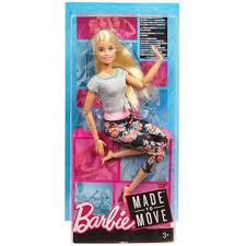Barbie Doll Body Image