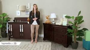 munire rhapsody 6 drawer dresser product review video youtube