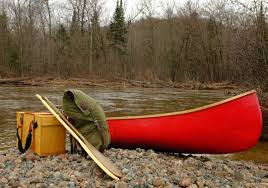 Crazy Creek Canoe Chair 3 by Pack To Paddle U2014and Portage Sierra Club