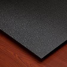 amazon com genesis stucco pro black 2x4 ceiling tiles 4 mm
