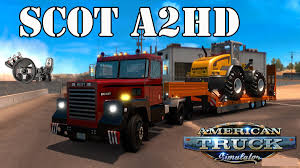 SCOT A2HD V 1.0.4 [1.6.X] • ATS Mods | American Truck Simulator Mods Offroad Cargo Truck Transport Container Driving Play Mad Challenge Games All Level Awesome Monster Free Euro Simulator 2 Updated To V13234s All Dlcs For Pc Flying Pilot 3d Android Download And Best Simulation Game Ever Ian Carnaghan 16 Gear Ecosplit Transmission For All Scs Trucks Ets2 Mods Force Rubbish 3000 Hamleys Toys Multicolored Beacon Flashing Police Trucks Ats Softwares Blog Licensing Situation Update Mayhem Cars Video Wiki Fandom Powered By Wikia American Includes V13126s Multi23