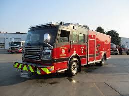 100 Custom Truck Anchorage 17657 ANCHORAGE FIRE DEPARTMENT