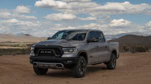 100 Ram Pickup Trucks The 2019 1500 Is The Truck Youll Want To Live In