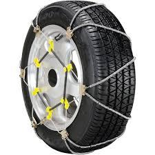 Super Z Passenger Tire Cable Chains - Walmart.com
