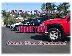 100 Truck Town Bremerton Truck Town Motors Llc Motorcyclepictco