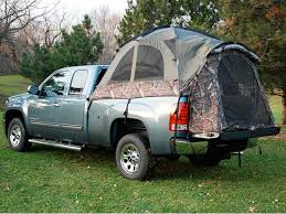 Sportz Camo Truck Tent Mossy Oak New Break Up RealTruck