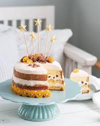 cake dr oetker mit cake topper smillas wohngefühl