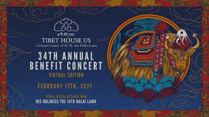 102 Flaming Lips House Patti Smith Iggy Pop The And More Added To Virtual Tibet Benefit
