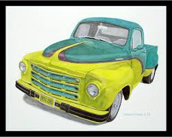 1951 Studebaker Pickup Acrylic By Daniel-Storm On DeviantArt 1951 Studebaker Other Models For Sale Near Cadillac Champion Starlight Coupe Truck Gateway Classic Cars 81ord Studebakerpickup Gallery Tg 06 Finish 043 Fantomworks R15 One Ton This Is Still All Busness San Francisco May 27 Stock Photo Image Royalty 1952 2r Pickup Resto Mod Pickup Sale 1192 Dyler
