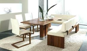 Full Size Of Dining Table Bench With Back Tables Benches Pertaining To Room Ideas 2 Backrest