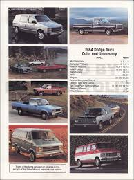 1984 Dodge Truck Color & Upholstery Dealer Album Original Best 2019 Dodge Truck Colors Overview And Price Car Review Ram 2017 Charger Dodge Truck Colors New 2018 Prices Cars Reviews Release Camp Wagon Original 1965 Vintage Color By Vintageadorama 1959 Dupont Sherman Williams Paint Chips 1960 Dart 1996 Black 3500 St Regular Cab Chassis Dump Ram 1500 Exterior Options Nissan Frontier Color Options 2015 Awesome Just Arrived Is Western Brown