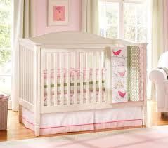 Nursery Room. Inspiring Pink And White Nursery Ideas For Your Home ... Bedroom Cute Pattern John Deere Baby Bedding For Your Cribs Monique Lhuillier Tells Us About Her Whimsical New Pottery Barn Girl Nursery Ideas Intended Pink Gray Refunk My Junk Decorating Attractive Image Of Room Decor Kids Theme Kids Room 16 Adorable Girls Beautiful Pinterest Recipes Yellow Colors 114 Best Nursery Sweet Baby Images On Boy Features Sets For Boys And Girls Barn Larkin Crib Swan Rocker Tan White