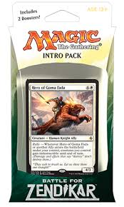 Mtg Decks Under 20 by Battle For Zendikar Event Deck And Intro Packs Magic The Gathering