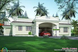 Luxury Single Floor Home - Kerala Home Design And Floor Plans Single Home Designs On Cool Design One Floor Plan Small House Contemporary Storey With Stunning Interior 100 Plans Kerala Style 4 Bedroom D Floor Home Design 1200 Sqft And Drhouse Pictures Ideas Front Elevation Of Gallery Including Low Cost Modern 2017 Innovative Single Indian House Plans Beautiful Designs