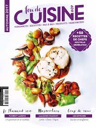 abonnement magazine de cuisine abonnement magazine cuisine frais fou de cuisine design à la