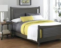 Queen Metal Bed Frame Headboard Footboard Full Size Queen ly