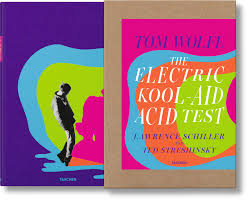 The Electric Kool Aid Acid Test Limited Edition