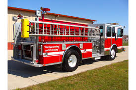 1995 SPARTAN FIRE TRUCK 1250/750 1996 Spartan Saulsbury Fire Truck With 75 Ladder Jons Mid America Baltimore County Department Towson Md 6 2013 Metro Chassis Manufacturing Stock Photos Single Or Dual Axles For Your Next Apparatus 2017 Demo Boise Mobile Equipment Gladiator Rescue Pumper 1988 Motors Firetruck Sale At Copart Alorton Il Lot 1995 Bpfa0147sold Palmetto Recent Deliveries Fort Garry Trucks Roxboro Receives A 3600 Zointerest Loan Mesilla New Mexico Finance Authority