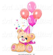Teddy Bear clipart balloon clipart 2
