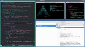 Tiling Window Manager For Mac by Github Way Cooler Way Cooler Customizable Wayland Compositor