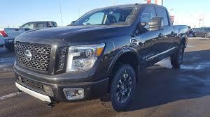 2018 Titan XD Full-Size Pickup Truck | Nissan Edmonton