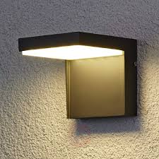 led modern outdoor wall light room decors and design precious