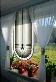 details zu moderne gardinen wohnzimmer fensterdekoration grau fenster 80 140 cm nr 551